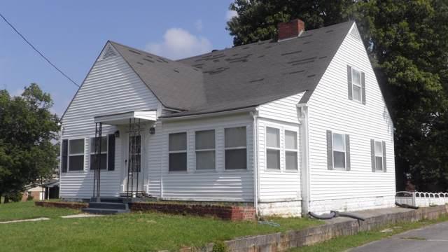 517 E Main St, McMinnville, TN 37110 (MLS #RTC2071080) :: REMAX Elite