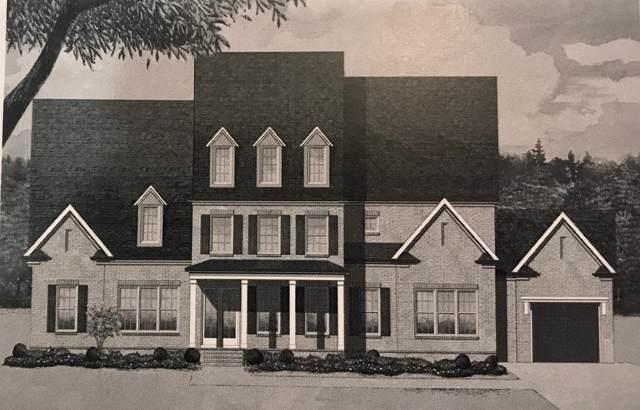 1037 Firestone Drive *Lot 6, Franklin, TN 37067 (MLS #RTC2071159) :: Keller Williams Realty