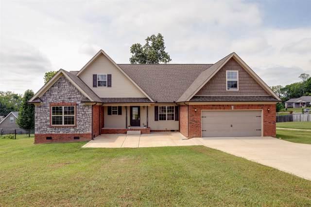 644 Shadowbrook Dr, Columbia, TN 38401 (MLS #RTC2071337) :: Village Real Estate