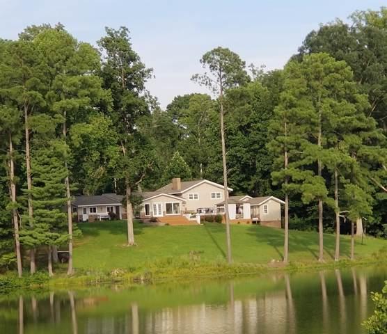 107 Point Cir, Tullahoma, TN 37388 (MLS #RTC2071357) :: Village Real Estate