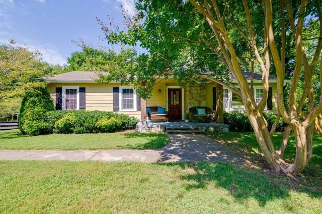 1318 Bostic St, Franklin, TN 37064 (MLS #RTC2071530) :: Team Wilson Real Estate Partners