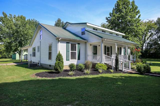 7271 Miller Road, Christiana, TN 37037 (MLS #RTC2071671) :: FYKES Realty Group