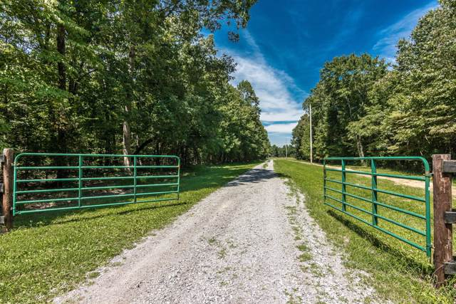 456 Northup Rd, Portland, TN 37148 (MLS #RTC2071682) :: The Milam Group at Fridrich & Clark Realty