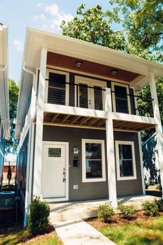 606B N 2nd St, Nashville, TN 37207 (MLS #RTC2071690) :: Village Real Estate