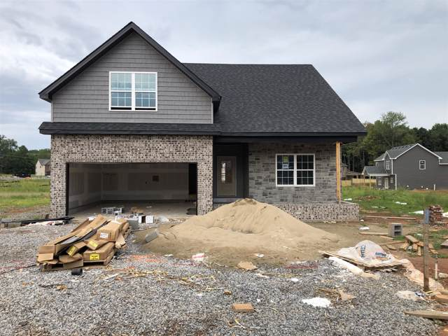 57 Reserve At Sango Mills, Clarksville, TN 37043 (MLS #RTC2071804) :: REMAX Elite