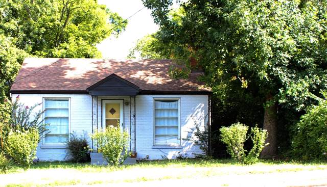 927 Douglas Ave, Nashville, TN 37206 (MLS #RTC2072089) :: Armstrong Real Estate
