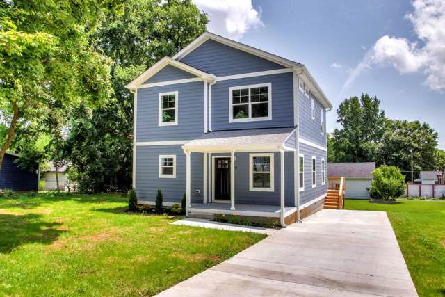 1049A Horseshoe Dr, Nashville, TN 37216 (MLS #RTC2072135) :: Maples Realty and Auction Co.