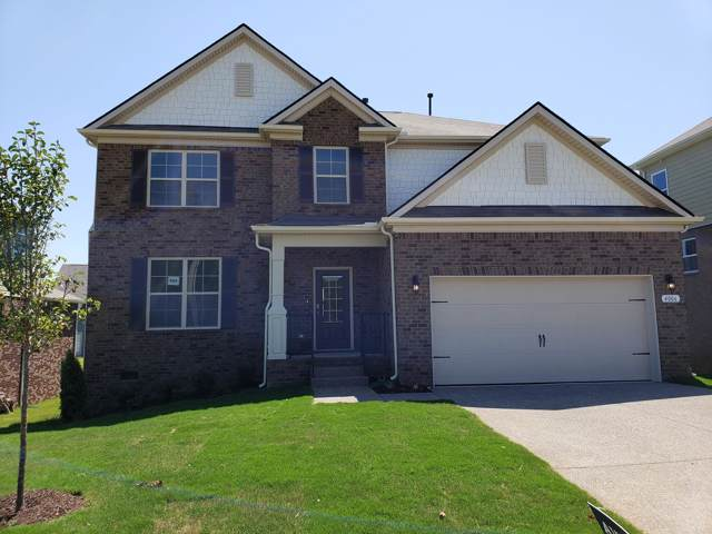 4006 Grapevine Loop #604, Smyrna, TN 37167 (MLS #RTC2072189) :: Team Wilson Real Estate Partners