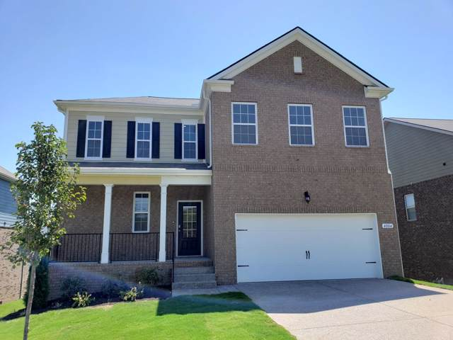 4004 Grapevine Loop #603, Smyrna, TN 37167 (MLS #RTC2072192) :: Team Wilson Real Estate Partners