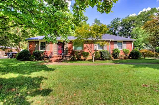 2712 Emery Dr., Nashville, TN 37214 (MLS #RTC2072247) :: Village Real Estate