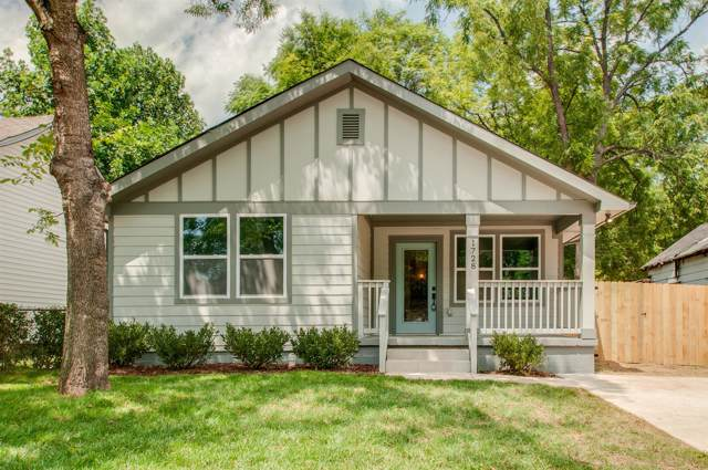 1728 Saint Louis St, Nashville, TN 37208 (MLS #RTC2072262) :: Nashville on the Move