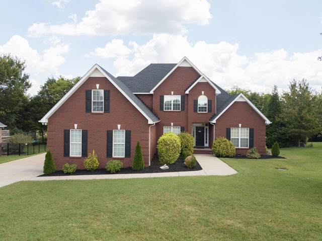 1220 Marathon Dr, Murfreesboro, TN 37129 (MLS #RTC2072267) :: CityLiving Group