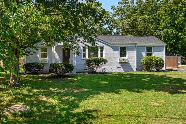 3327 Marcus Dr, Nashville, TN 37211 (MLS #RTC2072269) :: REMAX Elite