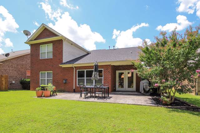 1724 Robindale Ct, Hermitage, TN 37076 (MLS #RTC2072428) :: RE/MAX Homes And Estates