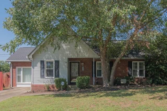 3400 White Pine Dr, Nashville, TN 37214 (MLS #RTC2072487) :: FYKES Realty Group