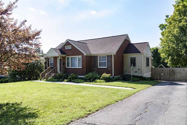 2511 Sandy Dr, Nashville, TN 37216 (MLS #RTC2072539) :: Maples Realty and Auction Co.