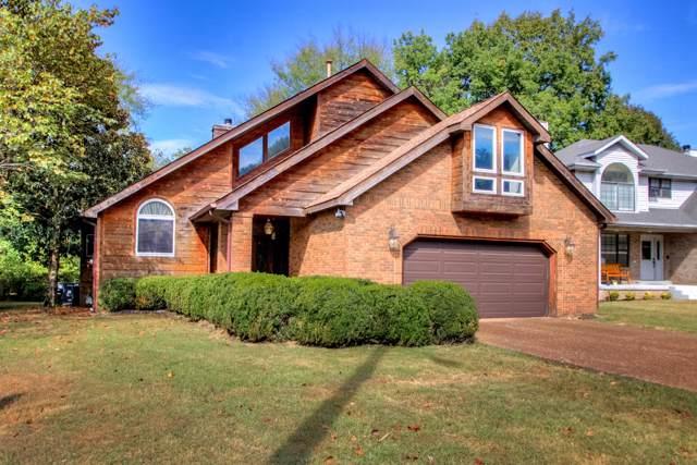 829 Cedar Crest Dr, Nashville, TN 37209 (MLS #RTC2072542) :: Village Real Estate