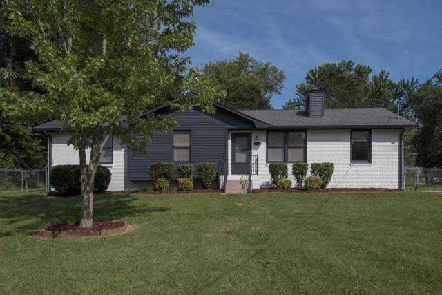 104 Scenic View Dr, Hendersonville, TN 37075 (MLS #RTC2072545) :: RE/MAX Choice Properties