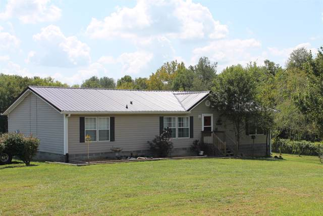 650 Chipman, Bethpage, TN 37022 (MLS #RTC2072695) :: RE/MAX Homes And Estates