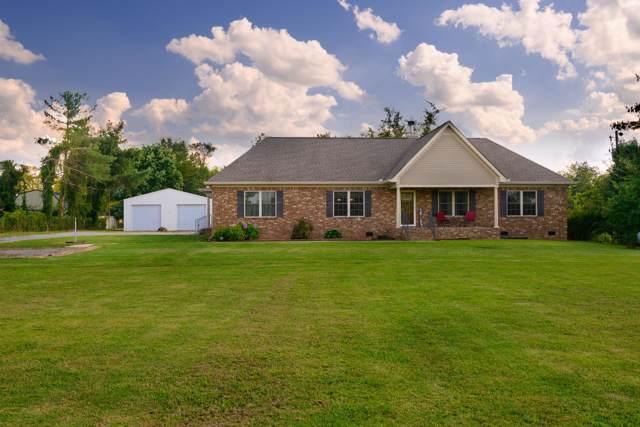 4830 Cedar Grove Rd, Murfreesboro, TN 37127 (MLS #RTC2072764) :: Village Real Estate