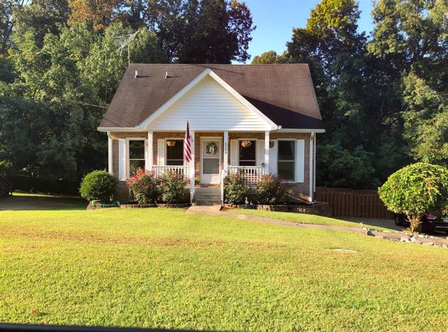 2170 Amadeus, Clarksville, TN 37040 (MLS #RTC2072790) :: Keller Williams Realty