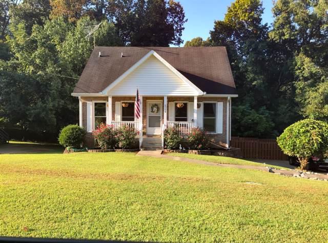 2170 Amadeus, Clarksville, TN 37040 (MLS #RTC2072790) :: Nashville on the Move