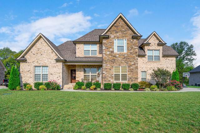 1415 Rhonda Dr, Christiana, TN 37037 (MLS #RTC2072793) :: REMAX Elite