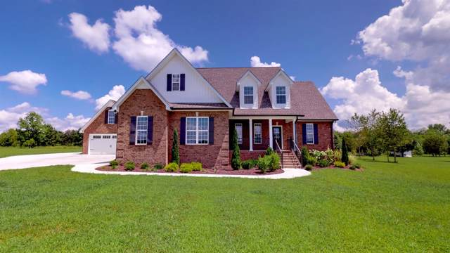 40 Coventry Ct, Hillsboro, TN 37342 (MLS #RTC2072801) :: The Group Campbell powered by Five Doors Network