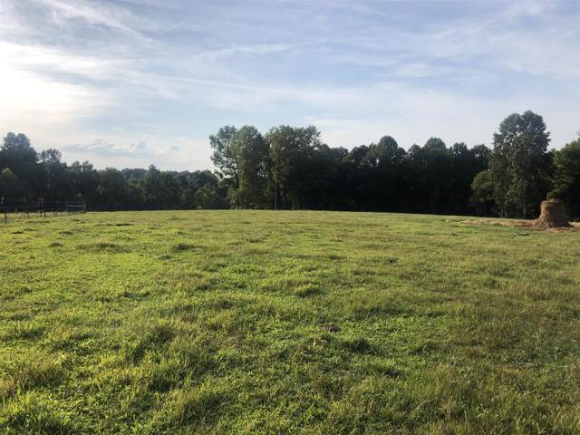 0 Mccall Ln, Lafayette, TN 37083 (MLS #RTC2072988) :: Village Real Estate