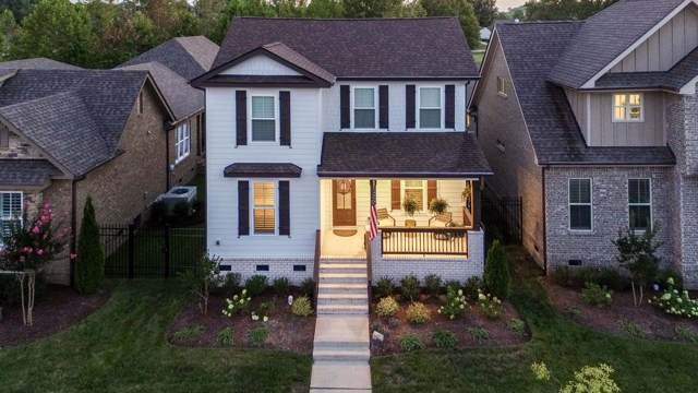 4169 River Links Dr, Spring Hill, TN 37174 (MLS #RTC2073089) :: CityLiving Group