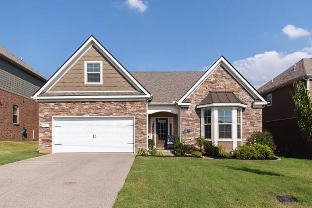 3911 Montgomery Way, Smyrna, TN 37167 (MLS #RTC2073171) :: HALO Realty