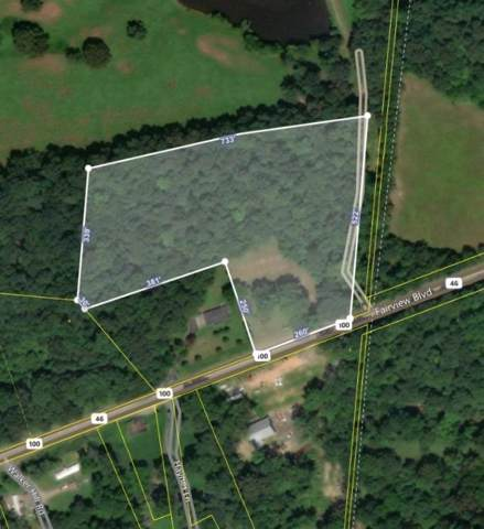 0 Highway 100, Bon Aqua, TN 37025 (MLS #RTC2073182) :: HALO Realty