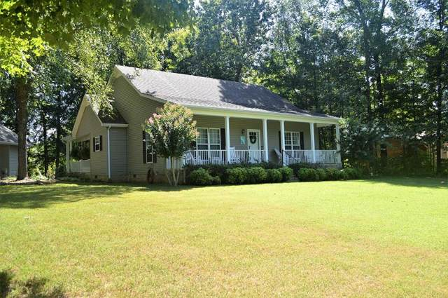 63 Phillips Dr, Winchester, TN 37398 (MLS #RTC2073441) :: Village Real Estate