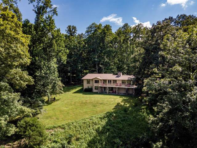 569 Haynes Rd, Sewanee, TN 37375 (MLS #RTC2073454) :: REMAX Elite