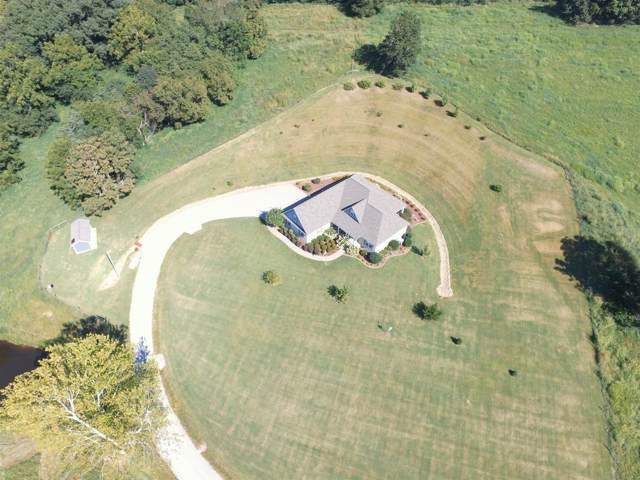 775 Ella West Cir, Lynnville, TN 38472 (MLS #RTC2073498) :: RE/MAX Homes And Estates