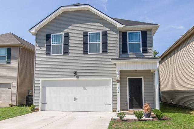 1217 Catawba Way, Murfreesboro, TN 37130 (MLS #RTC2073618) :: Village Real Estate