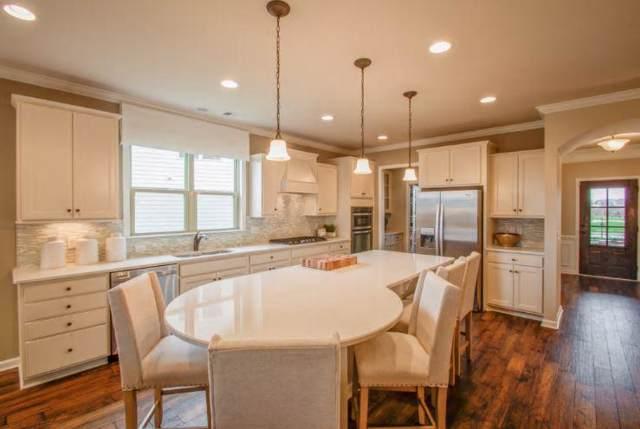 1787 Humphreys Glen #280, Spring Hill, TN 37174 (MLS #RTC2073705) :: Village Real Estate