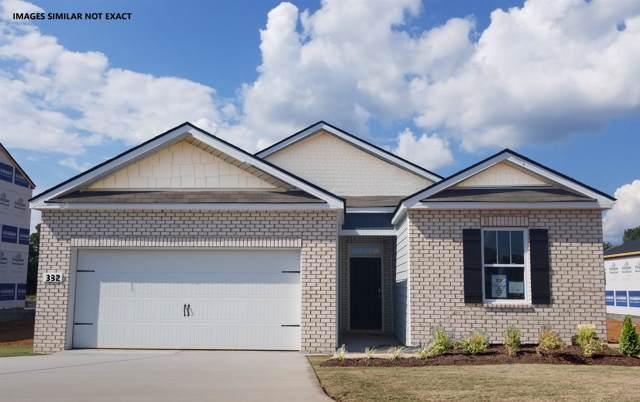 332 Tessa Grace Way #17, Murfreesboro, TN 37129 (MLS #RTC2073753) :: Team Wilson Real Estate Partners