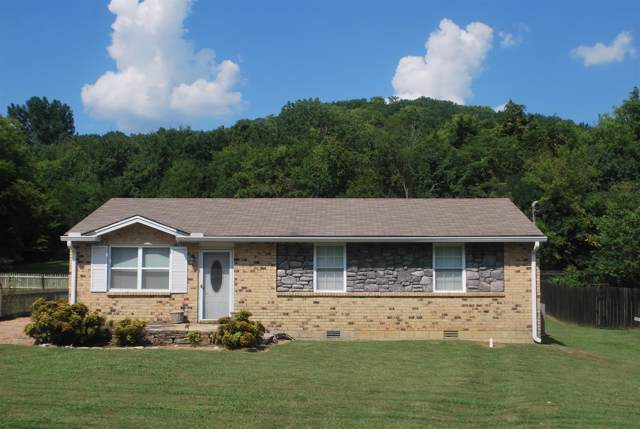 117 Arsenal Dr, Franklin, TN 37064 (MLS #RTC2073811) :: The Milam Group at Fridrich & Clark Realty