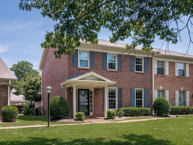 732 General George Patton Rd #732, Nashville, TN 37221 (MLS #RTC2073833) :: Nashville's Home Hunters