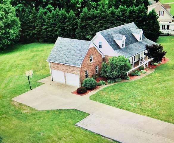 380 Ranch Rd, Portland, TN 37148 (MLS #RTC2074056) :: RE/MAX Homes And Estates