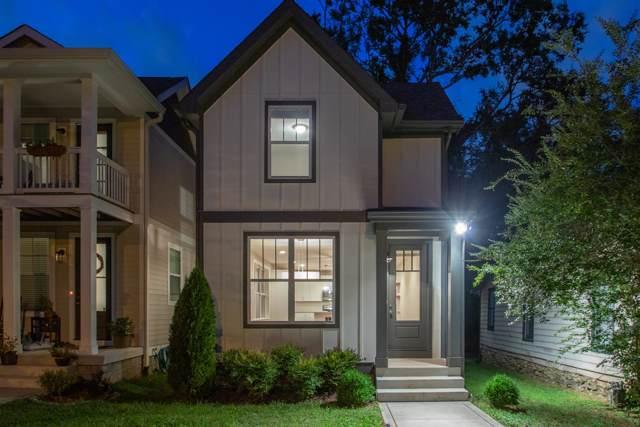 191A Chilton St, Nashville, TN 37211 (MLS #RTC2074152) :: Village Real Estate