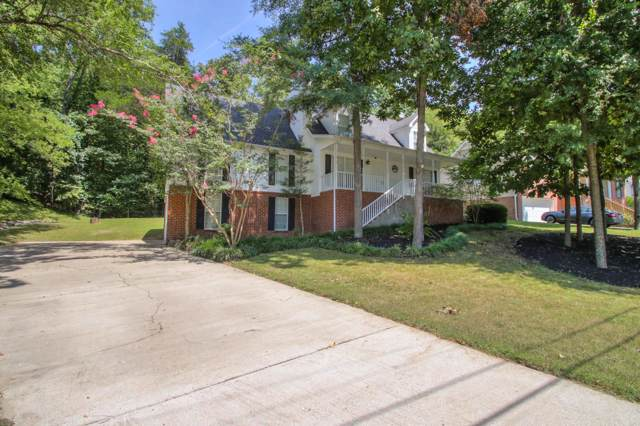 135 Cartwright Pkwy, Goodlettsville, TN 37072 (MLS #RTC2074179) :: RE/MAX Choice Properties