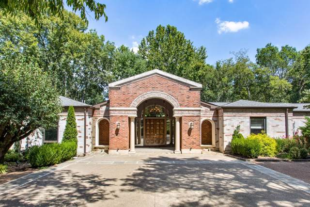1080 Lynnwood Blvd, Nashville, TN 37215 (MLS #RTC2074187) :: Fridrich & Clark Realty, LLC