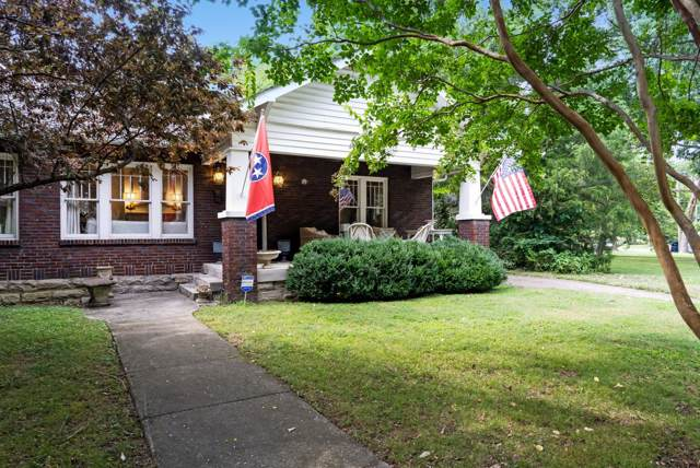 2039 Elliott Ave, Nashville, TN 37204 (MLS #RTC2074272) :: HALO Realty
