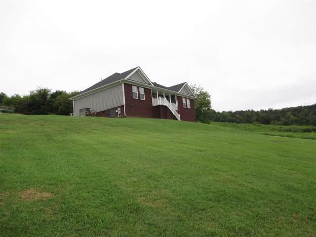 160 Hickman, Hickman, TN 38567 (MLS #RTC2074383) :: Village Real Estate