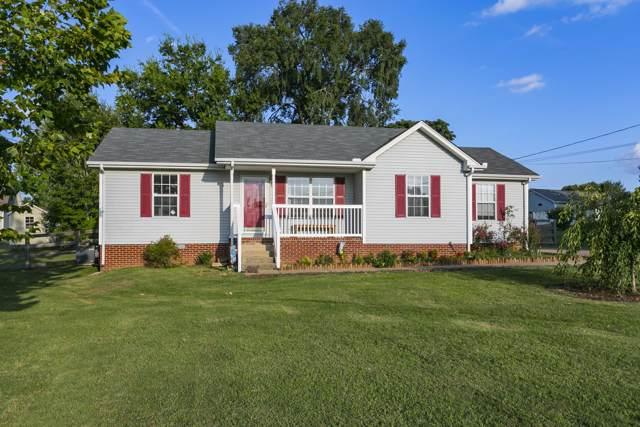 308 Vernon Traylor Dr, Smyrna, TN 37167 (MLS #RTC2074385) :: Village Real Estate