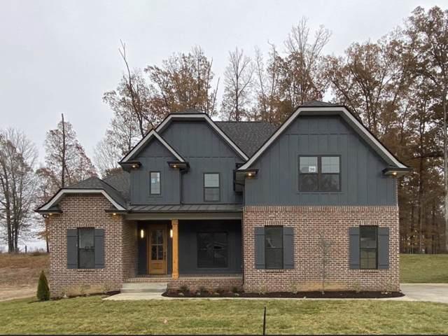 471 Shea's Way, Clarksville, TN 37043 (MLS #RTC2074580) :: REMAX Elite