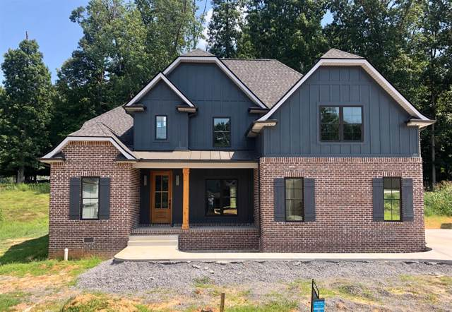 471 Shea's Way, Clarksville, TN 37043 (MLS #RTC2074580) :: RE/MAX Choice Properties
