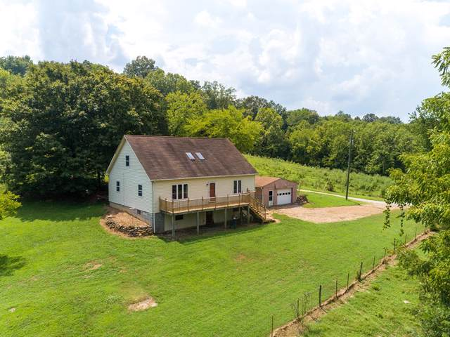 135 Fuss Hollow Rd, Petersburg, TN 37144 (MLS #RTC2074696) :: Village Real Estate